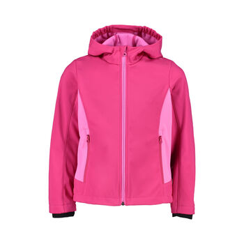 Girl Softshell Jkt