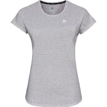W Run Easy T-Shirt s/s cn