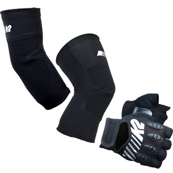 Redline Race Guard Set