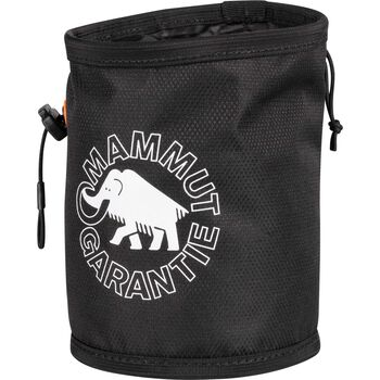 Gym Print Chalk Bag