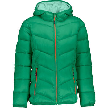 Kid G Jacket Fix Hood
