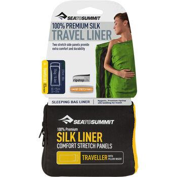 Silk Liner Traveller