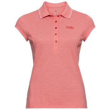 Polo Shirt s/s Kumano W