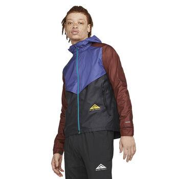Windrunner Mens Trail Running Jacket
