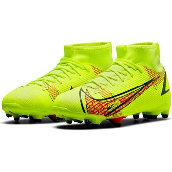 JR Mercurial Superfly 8 Academy MG Little/Big Kids Multi-Ground Soccer Cleat