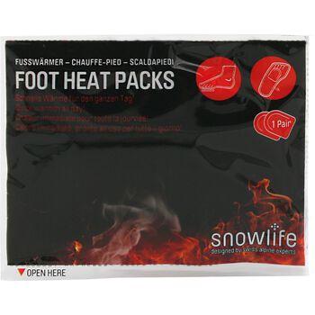 Foot Heat Packs