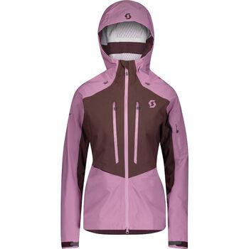 Jacket W Explorair DRX 3L