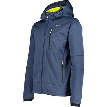 Man Zip Hood Jacket