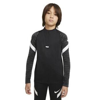JR Dri-FIT Strike Big Kids 1/4-Zip Soccer Drill Top