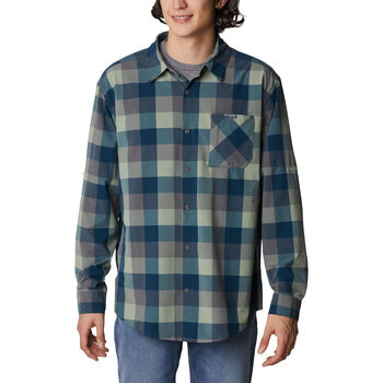 Triple Canyon LS Shirt