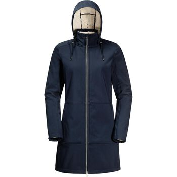 Windy Valley Coat W