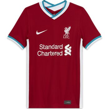FC Liverpool LFC Y NK BRT STAD JSY SS HM