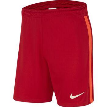 Liverpool FC 2021/22 Stadium Home Mens Soccer Shorts