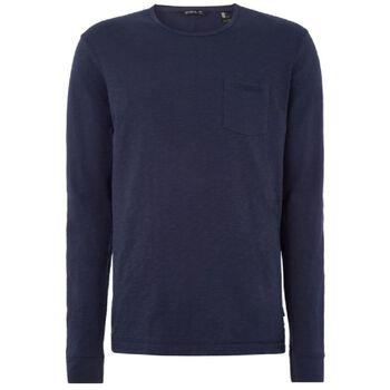 LM Essentials L/SLV T-Shirt
