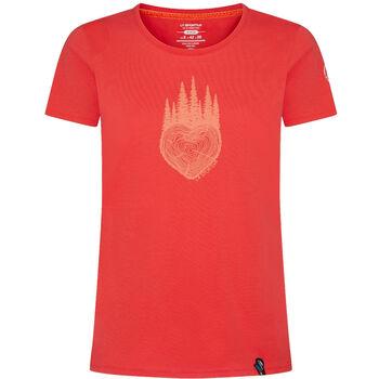 Wild Heart T-Shirt W