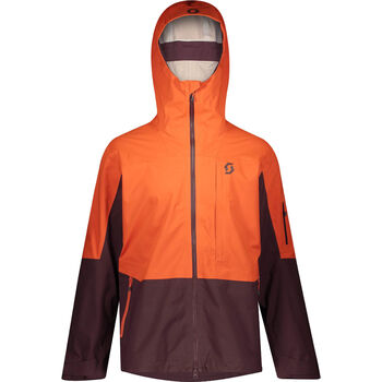 SCO Jacket M Vertic 3L