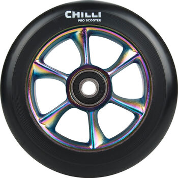 Wheel Turbo Core