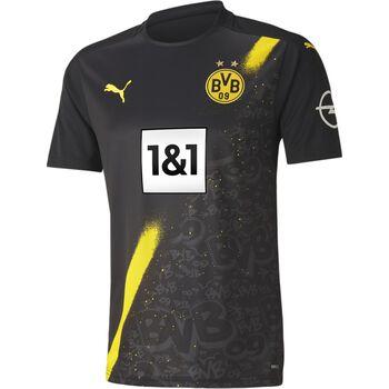 Borussia Dortmund BVB AWAY Shirt Replica SS
