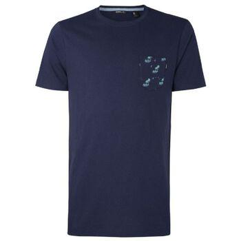 LM Palm Pocket T-Shirt