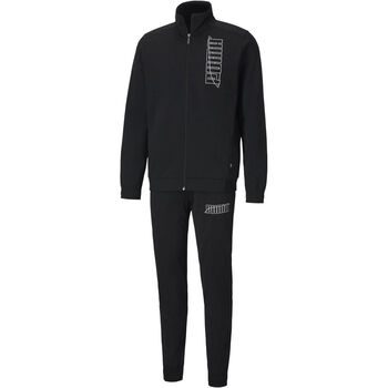 Graphic Tracksuit CL
