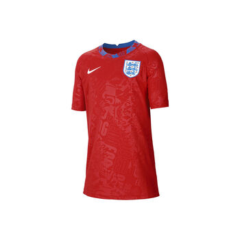 England ENT Y NK DRY TOP SS PM