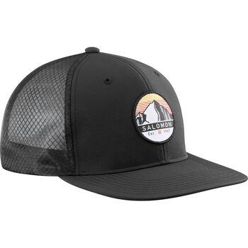 TRCUKER FLAT CAP
