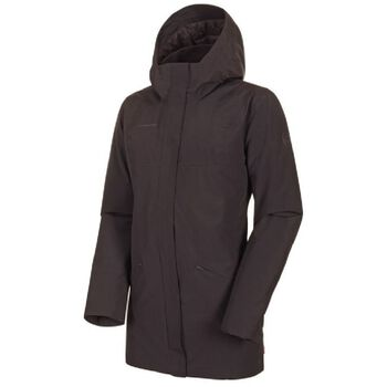 Chamuera HS Thermo HD Parka W