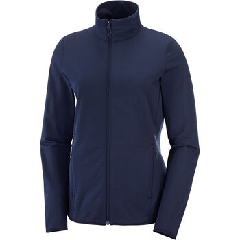 OUTRACK FULL ZIP MIDL