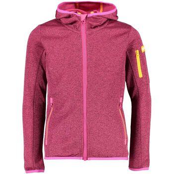 Girl Jacket Fix Hood