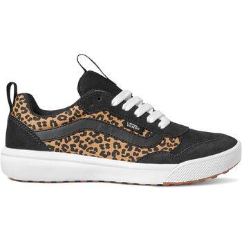 WM Range EXP (Cheetah)