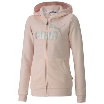 ESS+ Hooded Sweat Jacket G