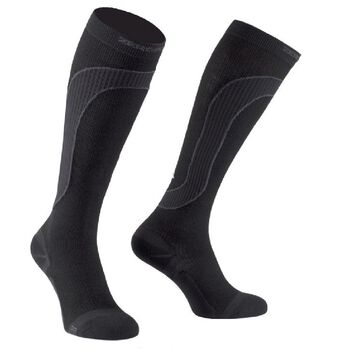 Compression Merino Wool Socks 17