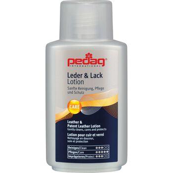 Leder & Lack Lotion