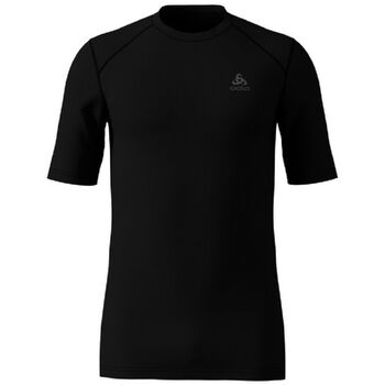 Shirt s/s c n warm