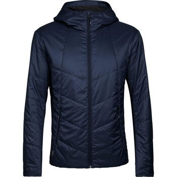 Mens Helix Hooded Jacket