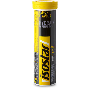Hydrate&Perform Pulver Powertabs 10x12g