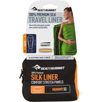 Silk Liner Mummy
