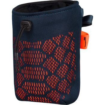 Crag Knit Chalk Bag