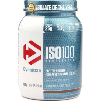 ISO 100 Hydrolyzed