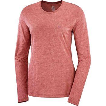 Shirt AGILE LS TEE