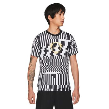 Dri-FIT Academy Mens Soccer T-Shirt