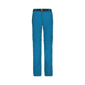 Boy Zip Off Long Pant