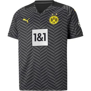 BVB AWAY Shirt Replica JR