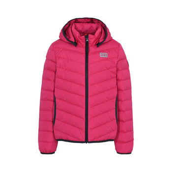 LWJIPE 600 Down Jacket