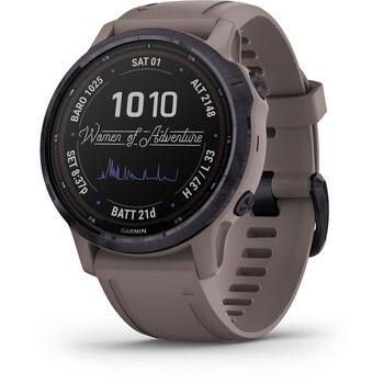 Fenix 6S Pro Solar GPS