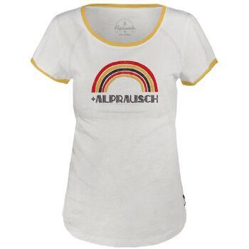 Rägebögli Ringer T-Shirt