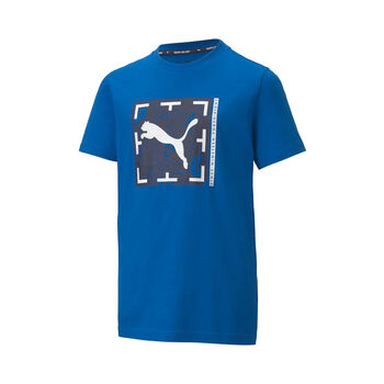 Active Sports Graphic Tee B