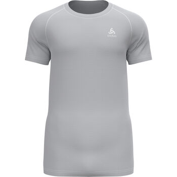 M Active F-Dry Light BL Top cn s/s