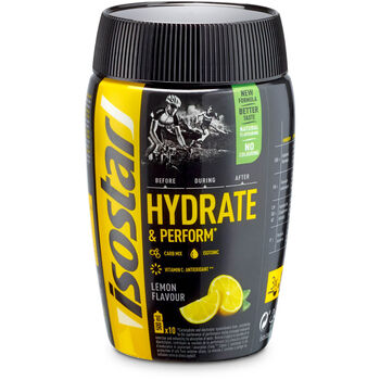 Hydrate&Perform Pulver Dose