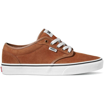 MN Atwood (Suede)
